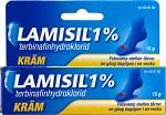Lamisil, kräm 1 % 15 gr
