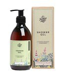 Lavender, Rosemary & Mint Shower Gel 300 ml