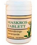 Maskrostablett 150 tabletter