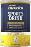 Maxim Sport Drink Fresh lemon flavor 480 g