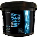 Micro Whey Active Päron/Vanilj 1 kg
