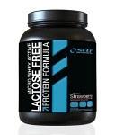 Micro Whey Active Lactose Free Jordgubb 1 kg