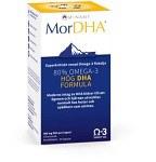 MorDHA 480 mg 60 kapslar