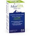MorEPA Smart Fats 60 kapslar