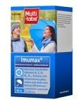 Multi-tabs Imumax multivitamin 60 st