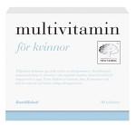 Multivitamin för Kvinnor 90 st
