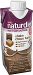 Naturdiet Free Laktosfri Shake Choco Fudge 330 ml
