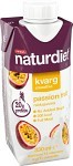 Naturdiet Kvargsmoothie Passionfruit 330 ml