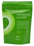 Naturya Wheatgrass Powder 200 g