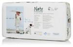 Naty Blöjor stl 4+ Maxi+ ekonomipack 44 st