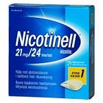 Nicotinell, depotplåster 21 mg/24 timmar 21 st