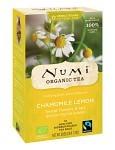 Numi Organic Tea Chamomile Lemon 18 st