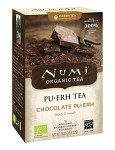 Numi Organic Tea Chocolate Pu-erh 16 st