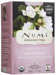 Numi Organic Tea White Rose 16 st