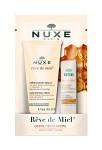 Nuxe Reve de Miel Handkräm + Lip Moisturizing Stick