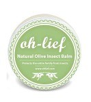 Oh-Lief Natural Insect Balm 125 g