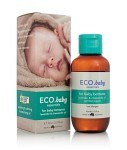 Organic Baby Bottom Oil 95 ml