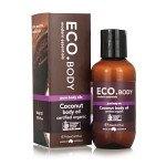 Organic Coconut Body Oil 95 ml