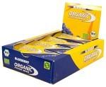 Organic Food Bar Blueberry 70 g 12 st