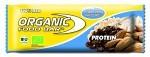 Organic Food Bar Protein 70 g
