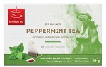 Khoisan Peppermint Tea 20 st