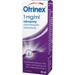 Otrinex nässpray 10 ml