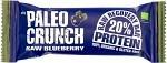 Paleo Crunch Raw Protein Bar Blueberry 48 g