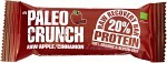 Paleo Crunch Raw Recovery Bar Apple Cinnamon 48 g