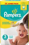 Pampers New Baby S3 5-9 kg 66 st