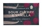 Pana Raw Sour Cherry & Vanilla 45 g