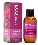 Prenatal Massage & Body Oil 95 ml