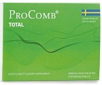Procomb Total 60 tabletter