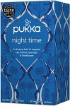 Pukka Night Time Tea 20 tepåsar