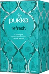 Pukka Refresh Tea 20 tepåsar