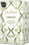 Pukka Cleanse Tea 20 tepåsar