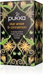 Pukka Te Star Anise & Cinnamon 20 tepåsar
