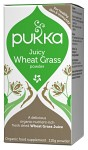 Pukka Wheat Grass Pulver 110 g