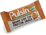 Pulsin Orange Choc Chip 50 g