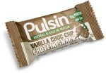 Pulsin Vanilla Chocolate Chip 50 g
