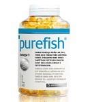 Purefish 180 kapslar