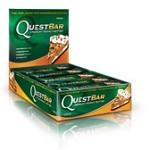 Questbar Peanut Butter Supreme 12 st