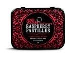 Raspberry Pastilles 39 g