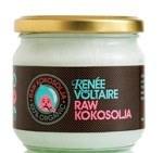 Raw Kokosolja 325 ml