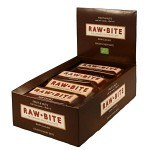 Rawbite Raw Cacao 12 st
