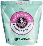 Renée Voltaire Raw Kokoschips EKO 400 g