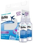 ReNu Multi-Purpose Flight Pack 2 x 60 ml