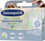 Salvequick Aloe Vera 20 st