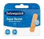 Salvequick Aqua Resist Medium 20 st