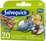 Salvequick Disney 20 st