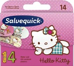 Salvequick Hello Kitty 14 st